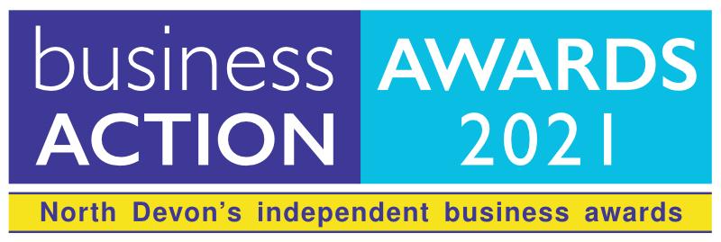 Business Action North Devon Business Awards 2021